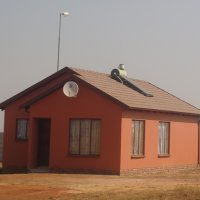 houses in soshanguve thorntree